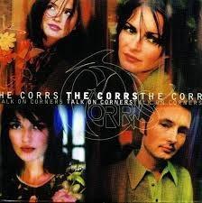 the corrs - box 5 cds original album series imperdibles!!!