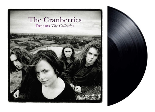 the cranberries  dreams the collection vinilo nuevo import