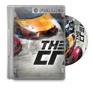 the crew  - original pc - descarga digital - uplay #241560