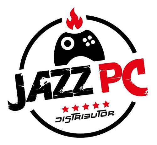 the crew ps4 fisico original sellado jazz pc
