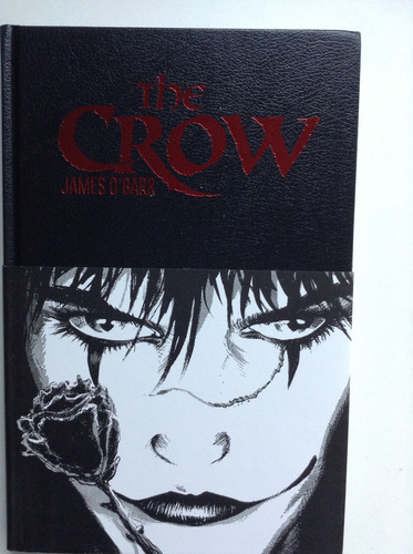 the crow el cuervo james o´barr