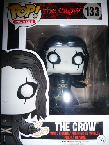 the crow funko pop funko