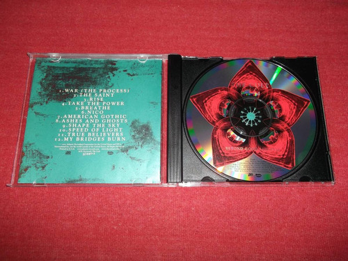 the cult - beyond good and evil cd imp ed 2001 mdisk