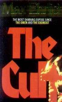 the cult - max erlich - 1994 - livro