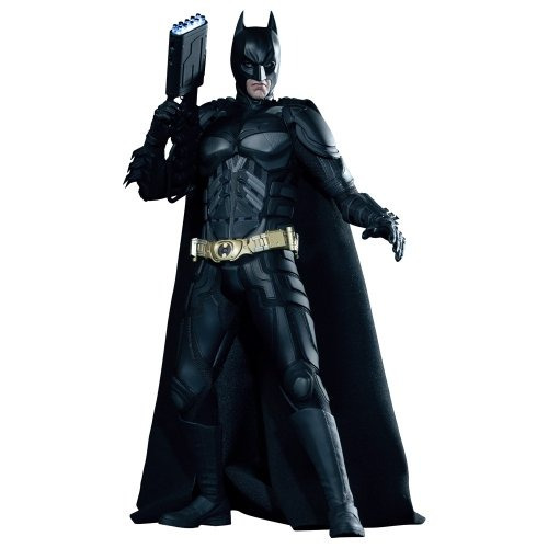 the dark knight rises batman bruce wayne dx versión 1/6