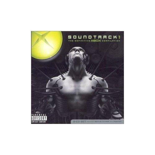 the definitive xbox compilation 2 cds, nuevo, sellado.