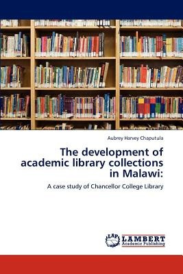 the development of academic library collections envío gratis