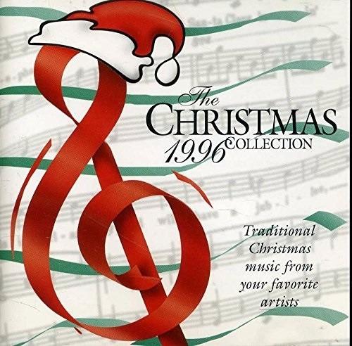 the dillard's christmas collection 1996 cd semnvo 1996 usa