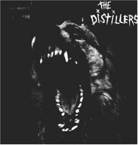 the distillers distillers vinilo lp us import