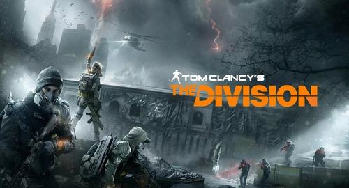 the division 2 ps4 físico nuevo soy gamer berazategui