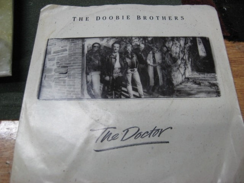 the dobbie brothers - the doctor  - made in usa