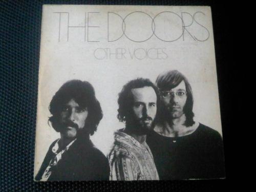 the doors lp nacional other voices