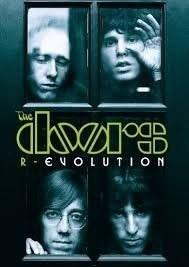 the doors r - evolution dvd lacrado original