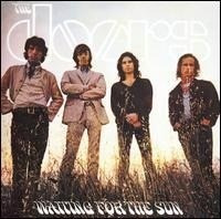 the doors waiting for the sun cd original made in germany