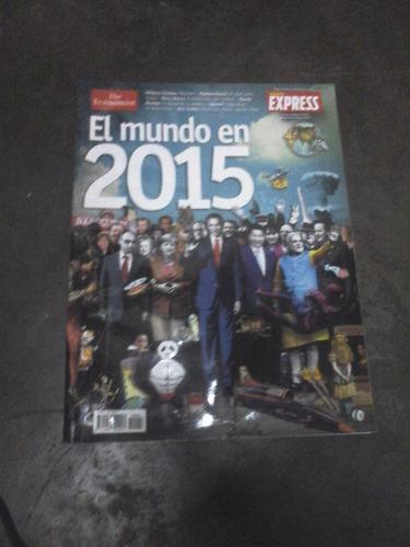 the economist | 2015