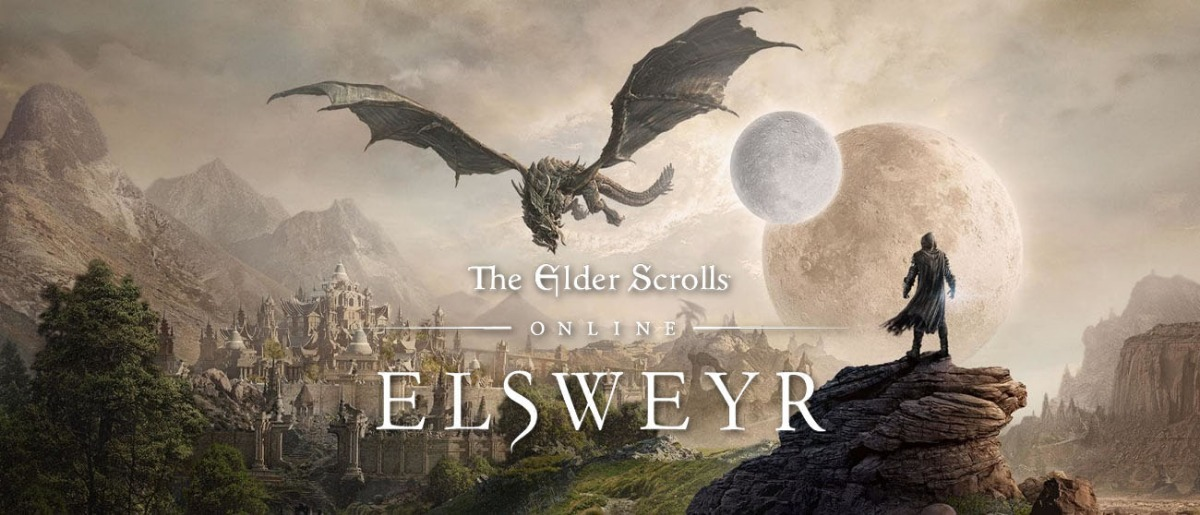 The elder scrolls online - elsweyr steam key