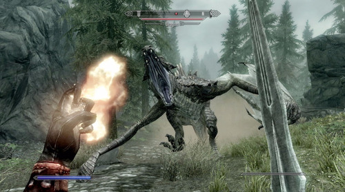 the elder scrolls skyrim xbox 360