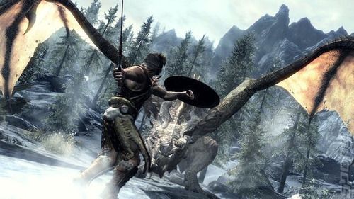 the elder scrolls v: skyrim legendary edition - ps3 ¡usado!