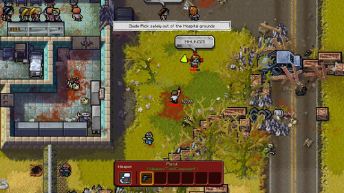 the escapists: the walking dead - pc - steam #388060
