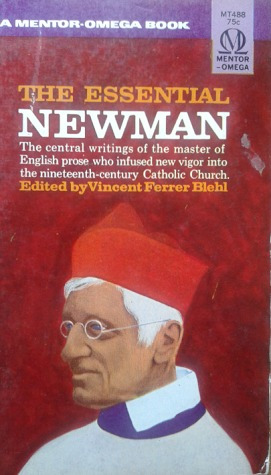 the essential newman / vicente ferrer blehl