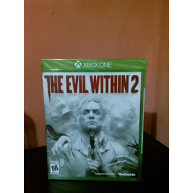 The Evil Within 2   Para Xbox One Nuevo Y Sellado