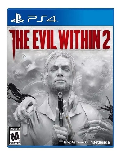 the evil within 2 ps4 fisico sellado envio grátis.