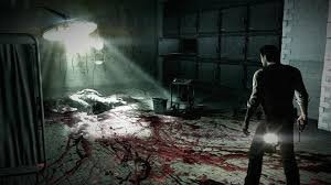 the evil within juego ps3