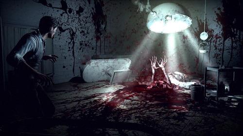 the evil within - para ps3 - digital - promoción
