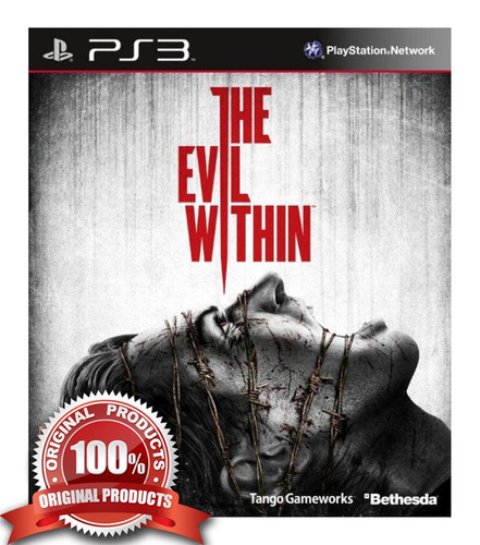 the evil within ps3 digital