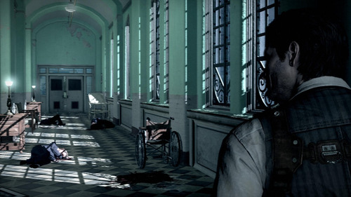 the evil within xbox 360 jogo original lacrado mídia física