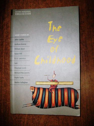 the eye of childhood - updike, greene, boyd