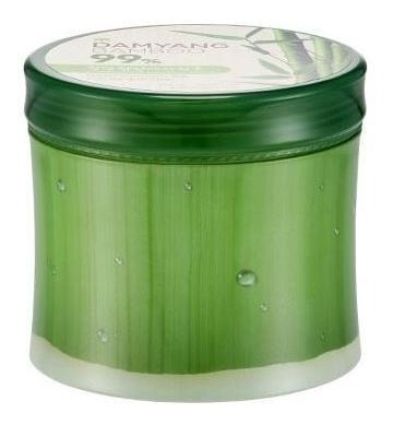 the face shop - damyang bamboo fresh soothing gel