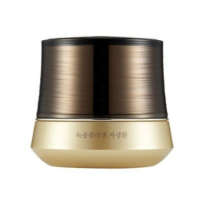 the face shop yehwadam nokyong collagen contour lift gold ca