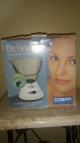 the facial spa conair