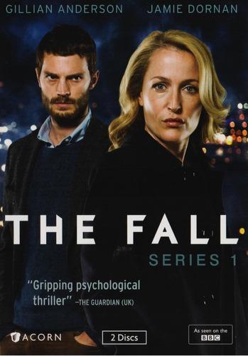 the fall primera temporada 1 uno serie dvd