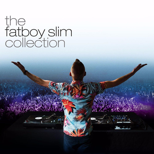 the fatboy slim collection disco cd 18 canciones