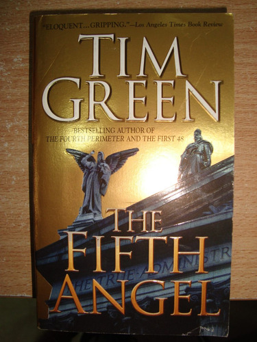 the fifth angel / tim green
