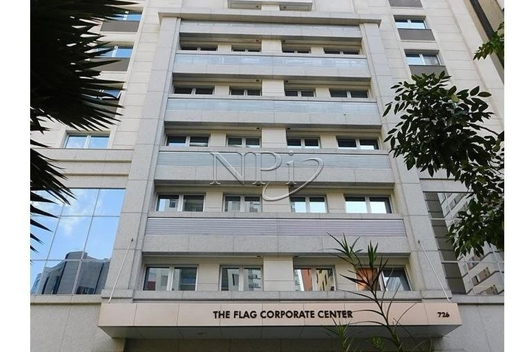 the flag corporate center - lajes comerciais itaim bibi | npi imoveis - l-1207