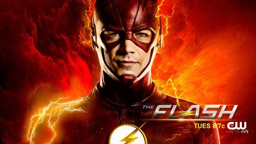 the flash 4ª temporada dublado