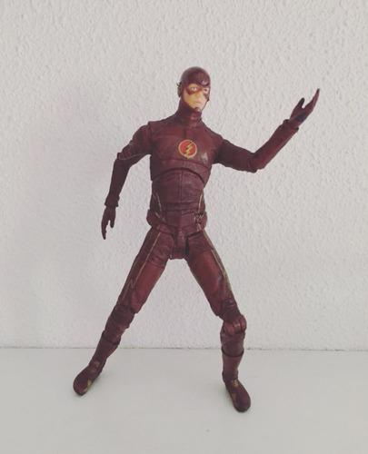 the flash série cw - nâo é pronta entrega