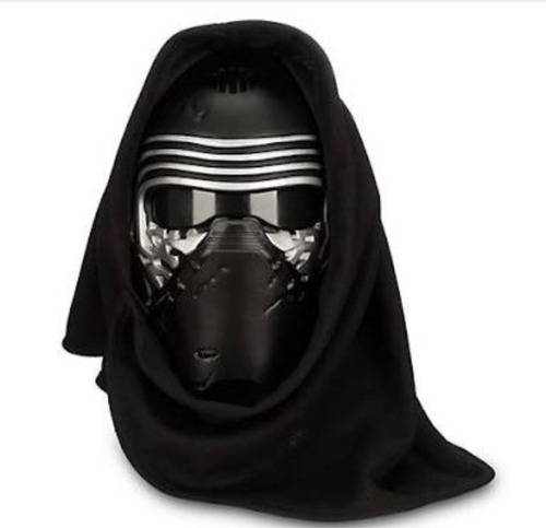 the force awakens  máscara electrónica kylo ren