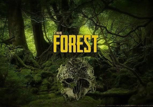 the forest para pc hd