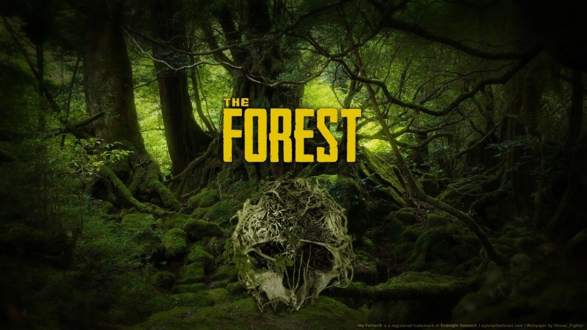 The Forest Para Pc Ultima Version Full En Español