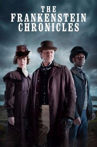 the frankenstein chronicles temporada 1