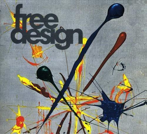 the free design stars times bubbles love cd import