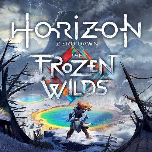 "Resultado de imagen para ""The Frozen Wilds"