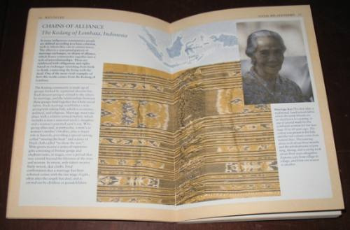 the gaia atlas of first peoples j. burger culturas aborigen