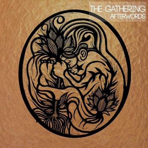 the gathering - afterwords [ cd original - novo ]