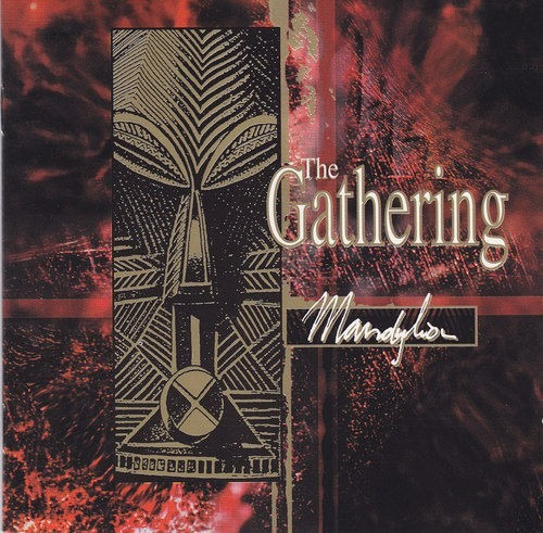 the gathering mandylion novo lacrado cd