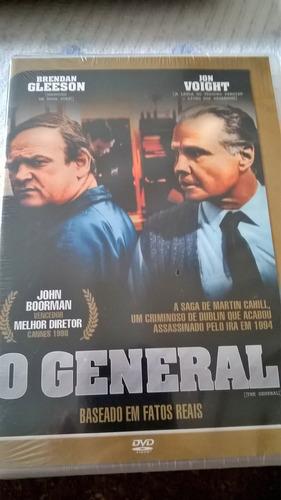 the general - dvd film - inglês dolby digital 2.0